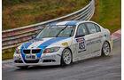 VLN 2014, #493, BMW 325i, V4, Langstreckenmeisterschaft Nürburgring