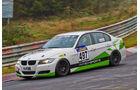 VLN 2014, #497, BMW 325i, V4, Langstreckenmeisterschaft Nürburgring