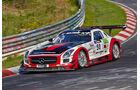 VLN 2014, #50, Hofor Racing, SP9