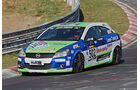 VLN 2014, #502, Opel Astra GTC, VT2, Langstreckenmeisterschaft Nürburgring