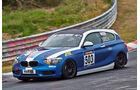 VLN 2014, #503, BMW 125i, VT2, Langstreckenmeisterschaft Nürburgring