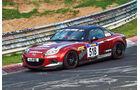 VLN 2014, #518, Mazda MX-5, V3, Langstreckenmeisterschaft Nürburgring