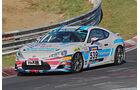 VLN 2014, #539, Toyota GT86, CUP4, Langstreckenmeisterschaft Nürburgring
