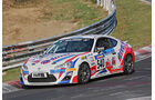 VLN 2014, #540, Toyota GT86 CUP, CUP4, Langstreckenmeisterschaft Nürburgring