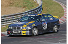 VLN 2014, #549, BMW 318is, V2, Langstreckenmeisterschaft Nürburgring