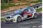 VLN 2014, #570, BMW 135d GTR, VD3T, Langstreckenmeisterschaft Nürburgring