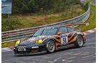 VLN 2014, #58, Porsche 911 GT3 Cup, SP7, Langstreckenmeisterschaft Nürburgring