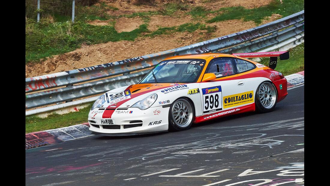 VLN 2014, #588, BMW M1, H4, Langstreckenmeisterschaft Nürburgring
