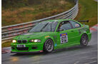 VLN 2014, #612, BMW M3, H3, Langstreckenmeisterschaft Nürburgring