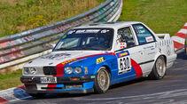 VLN 2014, #630, BMW 318is, H1