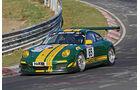 VLN 2014, #65, Porsche 911 GT3 RSR, SP7, Langstreckenmenmeisterschaft Nürburgring