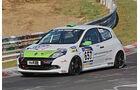 VLN 2014, #657, Renault Clio CUP, CUP3, Langstreckenmeisterschaft Nürburgring