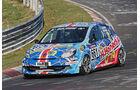 VLN 2014, #661, Renault Clio CUP, CUP3, Langstreckenmeisterschaft Nürburgring