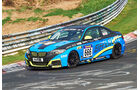 VLN 2014, #666, BMW M235i Racing CUP, CUP5, Langstreckenmeisterschaft Nürburgring