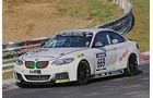 VLN 2014, #669, BMW 235i CUP, CUP5, Langstreckenmeisterschaft Nürburgring