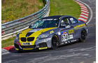 VLN 2014, #674, BMW 235i Racing Cup, CUP5
