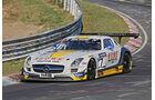 VLN 2014, #7, Porsche 911 GT3 RSR, SP9, Langstreckenmenmeisterschaft Nürburgring