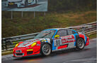 VLN 2014, #80, Porsche 911 GT3 Cup, SP7, Langstreckenmeisterschaft Nürburgring