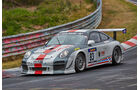 VLN 2014, #83, Porsche 911 GT3 997, SP7, Langstreckenmeisterschaft Nürburgring