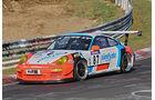 VLN 2014, #87, Porsche 911 GT3 RSR, SP7, Langstreckenmenmeisterschaft Nürburgring
