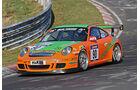 VLN 2014, #90, Porsche 911 GT3 RSR, SP7, Langstreckenmenmeisterschaft Nürburgring