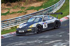 VLN 2014, #94, Porsche 911 GT3 997 Cup, SP7, Langstreckenmeisterschaft Nürburgring