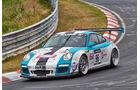 VLN 2014, #96, Porsche 911 GT3 997 Cup, SP7, Langstreckenmeisterschaft Nürburgring
