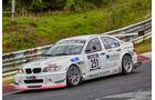 VLN 2015 - Nürburgring - BMW 325i - SP4 - Startnummer #251 - SP4