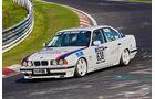 VLN 2015 - Nürburgring - BMW 540/6 E34 - Startnummer #638 - SPAT