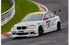 VLN 2015 - Nürburgring - BMW E82 GTS - Startnummer #141 - SP8