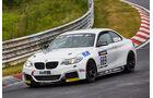 VLN 2015 - Nürburgring - BMW M235i Racing - Startnummer #669 - CUP5