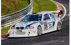 VLN 2015 - Nürburgring - BMW M3 - Startnummer #208 - SP6
