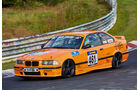 VLN 2015 - Nürburgring - BMW M3 - Startnummer #461 - V5