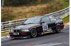 VLN 2015 - Nürburgring - BMW M3 - Startnummer #606 - H3