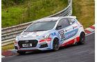 VLN 2015 - Nürburgring - Hyundai I30Turbo - Startnummer #380 - SP2T