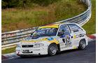 VLN 2015 - Nürburgring - Opel Astra Gsi - Startnummer #621 - H2