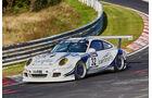 VLN 2015 - Nürburgring - Porsche 911 CUP S - Startnummer #32 - SP9