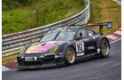 VLN 2015 - Nürburgring - Porsche 911 GT 3 KR - Startnummer #162 - SPPRO