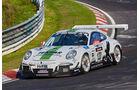 VLN 2015 - Nürburgring - Porsche 911 GT3 Cup - Startnummer #120 - CUP2