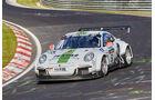 VLN 2015 - Nürburgring - Porsche 911 GT3 Cup - Startnummer #58 - SP7