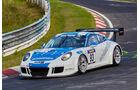 VLN 2015 - Nürburgring - Porsche 911 GT3 Cup - Startnummer #93 - SP7