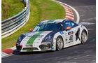 VLN 2015 - Nürburgring - Porsche 981 Cayman - Startnummer #460 - V5