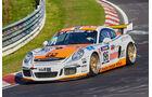 VLN 2015 - Nürburgring - Porsche Cayman - Startnummer #196 - SP6