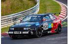 VLN 2015 - Nürburgring - VW Corrado - Startnummer #624 - H2
