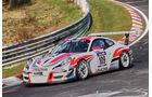 VLN 2016 - Nürburgring Nordschleife - Startnummer #109 - Porsche 991 GT3 Cup - CUP2