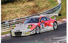 VLN 2016 - Nürburgring Nordschleife - Startnummer #12 - Porsche 911 GT3 R - SP9