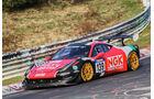 VLN 2016 - Nürburgring Nordschleife - Startnummer #139 - Ferrari 458 - SP8