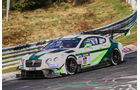 VLN 2016 - Nürburgring Nordschleife - Startnummer #17 - Bentley Continental GT3 - SP9