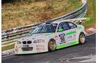 VLN 2016 - Nürburgring Nordschleife - Startnummer #198 - BMW M3 E46 - SP6