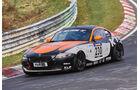 VLN 2016 - Nürburgring Nordschleife - Startnummer #230 - BMW Z4 E86 Coupe - SP5